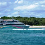 Luxury Cairns Snorkeler Accommodation