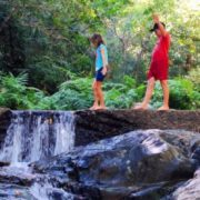 family holidays in cairns