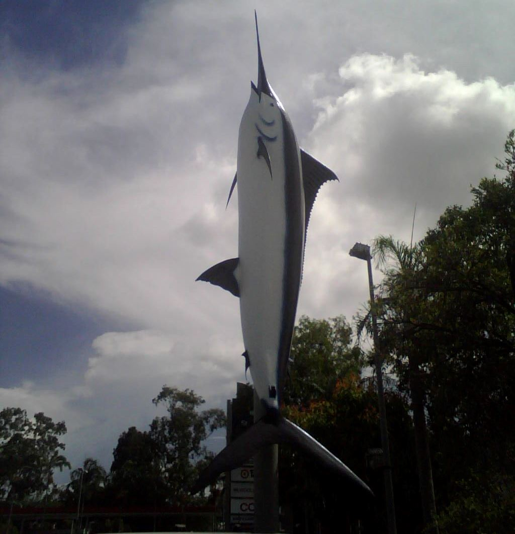 the catch at cairns